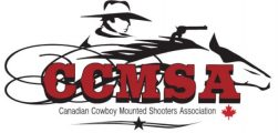 Canadian Cowboy Mounted Shooters Association