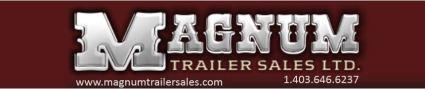 Magnum Trailer Sales